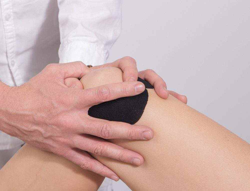 Gelenkschmerzen effektiv behandeln