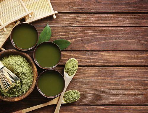 Ist Matcha-Tee gesünder als grüner Tee?