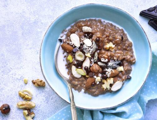 Schnelles Ayurveda Frühstück – so gelingt der Start in den Tag