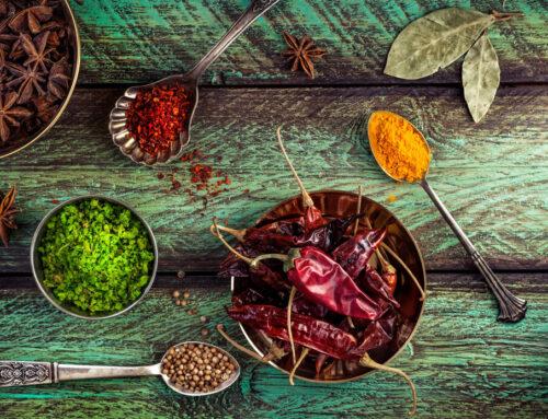 Ayurvedische Gemüsebrühe selber machen – perfekt für die kalte Jahreszeit