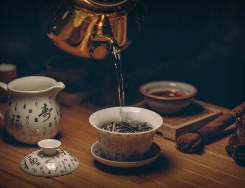 Alles was Du schon immer über die Zubereitung von Tee wissen wolltest