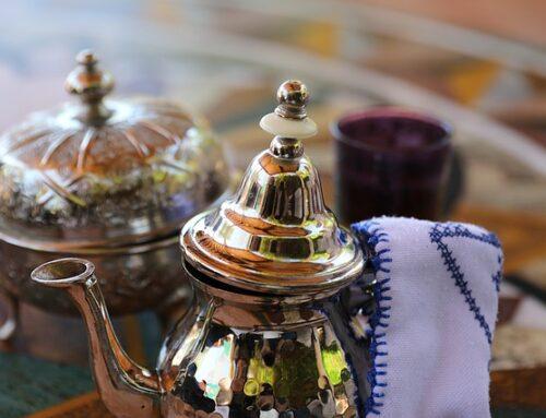 Perfekter Tee: Teezubereitung und Teezeremonien in der Übersicht