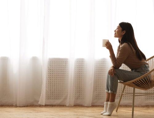 Beruhigender Tee für mehr innere Ruhe und besseren Schlaf