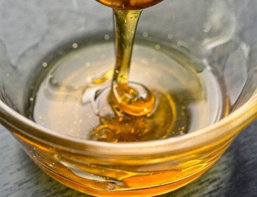 Golden Honey: Natürlicher Entzündungskiller für die Erkältungszeit
