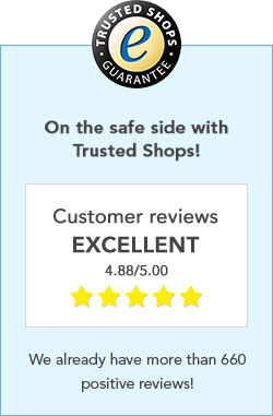 Herbathek - Trusted Shops